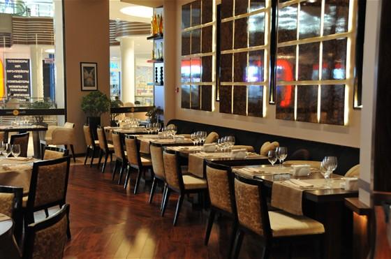 Ресторан Meet Point - фотография 10