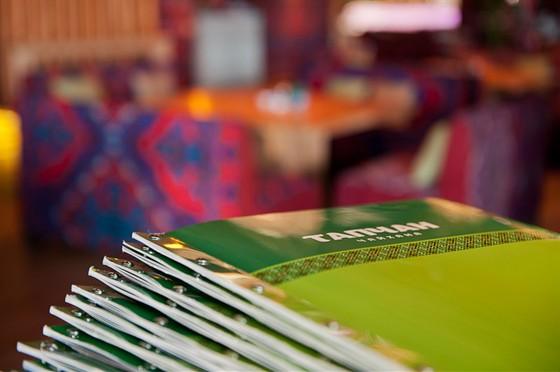 Ресторан Тапчан - фотография 17