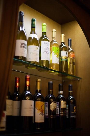 Ресторан Кофе-брейк - фотография 25