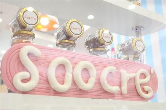 Ресторан Soocre - фотография 1