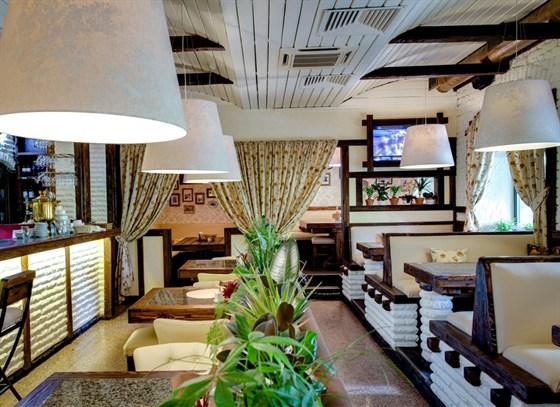 Ресторан Корчма - фотография 6
