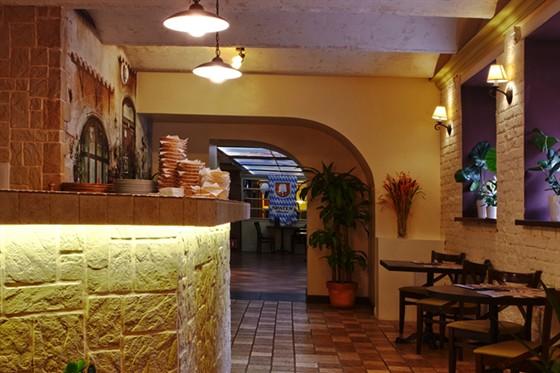 Ресторан Da Pino - фотография 11
