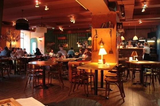Ресторан Образ жизни  - фотография 16