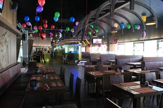 Ресторан Семь узлов - фотография 3