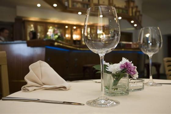 Ресторан Дориан Грей - фотография 9
