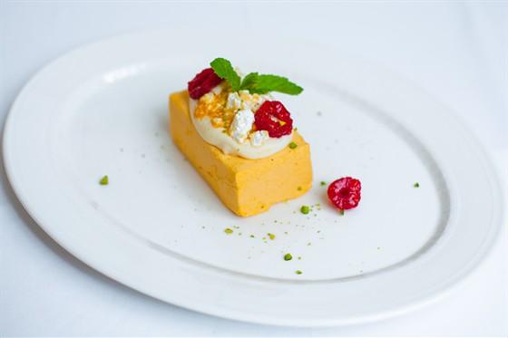 Ресторан Павильон - фотография 23 - летние блюда