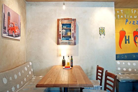 Ресторан Limoncello - фотография 27