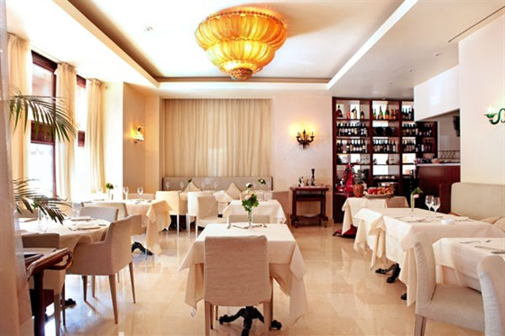 Ресторан L'altro Bosco Café - фотография 13