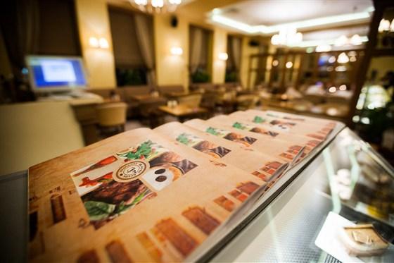 Ресторан Кофе-брейк - фотография 21