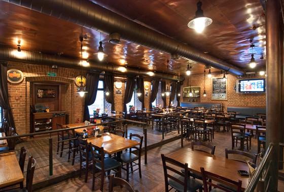 Ресторан Пробка - фотография 17