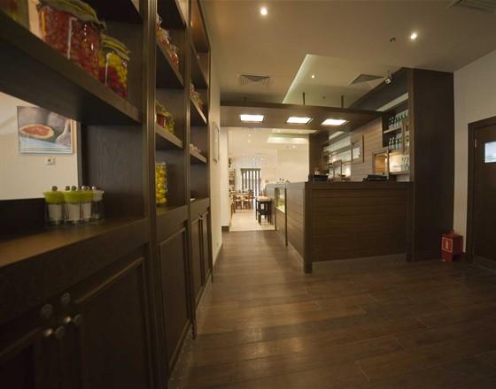 Ресторан Варенье - фотография 5