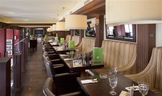 Ресторан Якитория и Mojo - фотография 3
