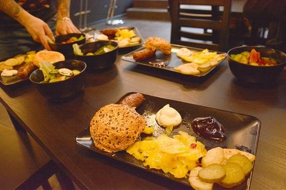 Ресторан Kotze Bar - фотография 2