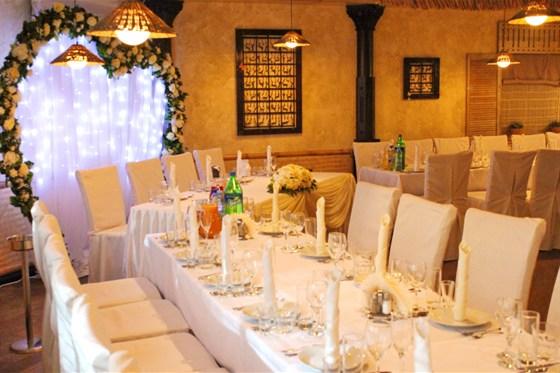 Ресторан А-ля Фиджи - фотография 7