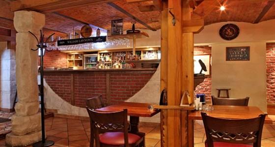 Ресторан Почтмейстер - фотография 15