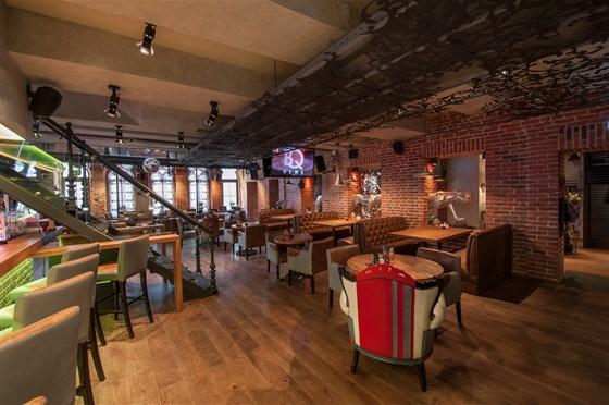 Ресторан BQ - фотография 3