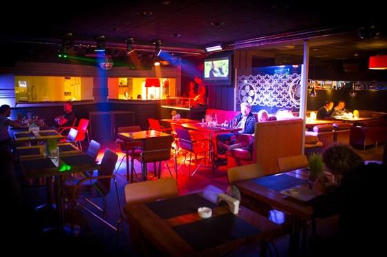 Ресторан Мио - фотография 7