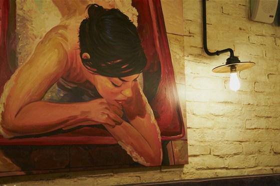 Ресторан Fornetto Bar & Pizza - фотография 7