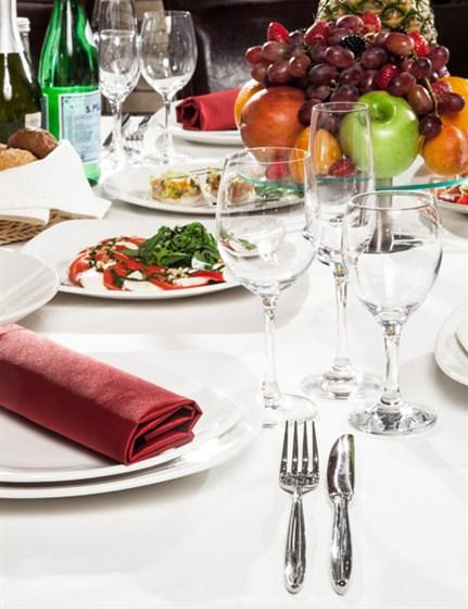 Ресторан Birger - фотография 4 - 9
