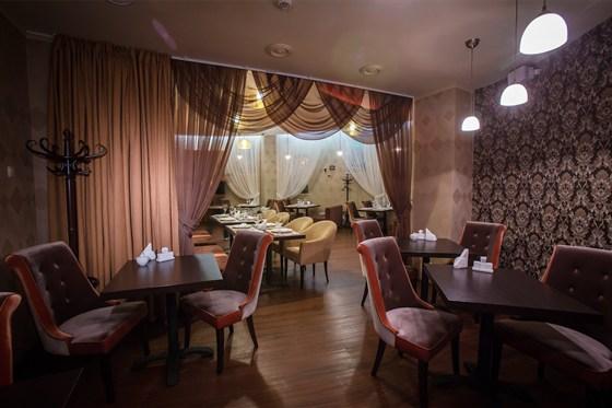 Ресторан Publicity - фотография 3