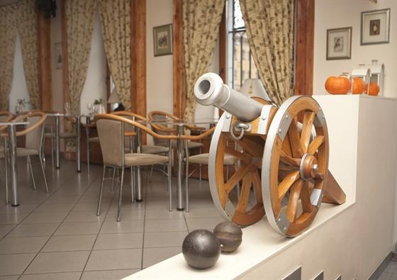Ресторан Pushka Inn - фотография 4
