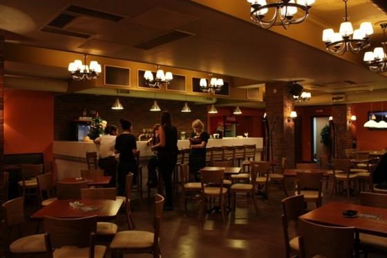 Ресторан Meet Point - фотография 15