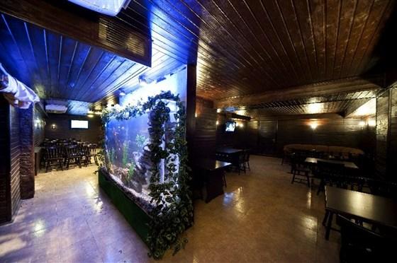 Ресторан Эрмитаж - фотография 12