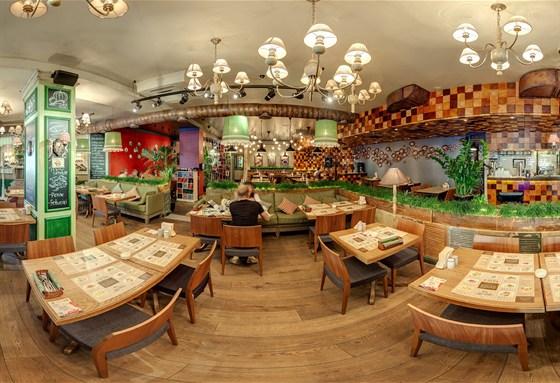 Ресторан Песто - фотография 8