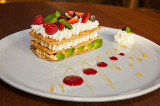 Ресторан Паприка - фотография 7