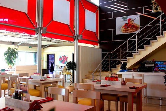 Ресторан Vapiano - фотография 2
