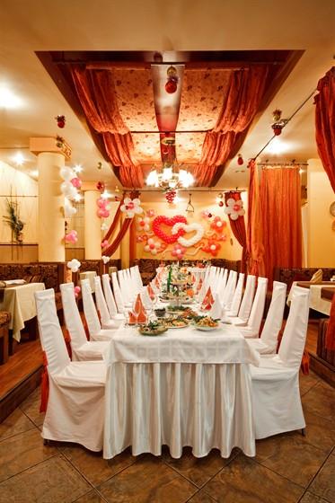 Ресторан У Нарвских ворот - фотография 3