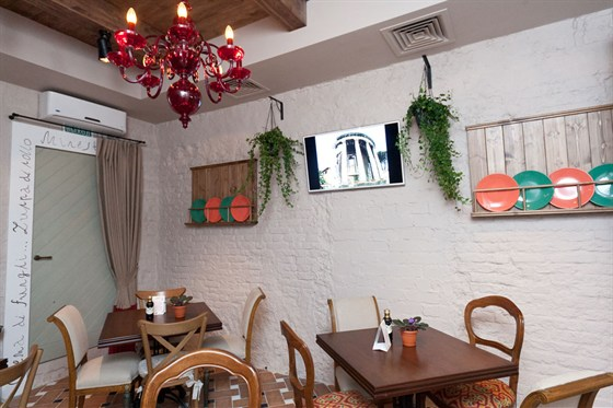 Ресторан Bistrot - фотография 5
