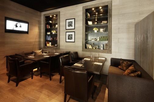 Ресторан In Vino - фотография 12 - Первый этаж (вид 1)