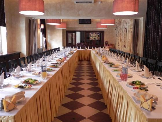 Ресторан Шоколандия - фотография 14