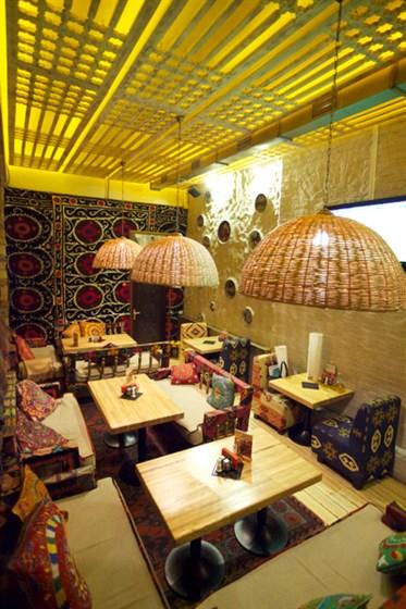 Ресторан Чайхона №1 Тимура Ланского - фотография 2