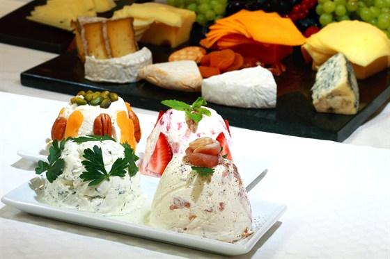 Ресторан Beau rivage - фотография 3