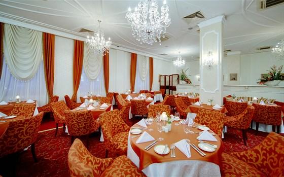 Ресторан Романов - фотография 1