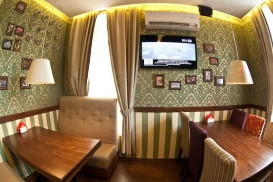 Ресторан Гости - фотография 1 - 1