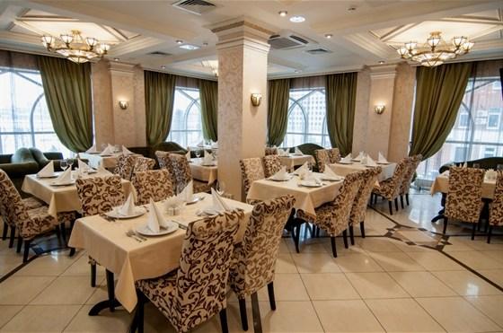 Ресторан Биляр - фотография 2