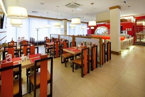 Ресторан Ист-буфет - фотография 4