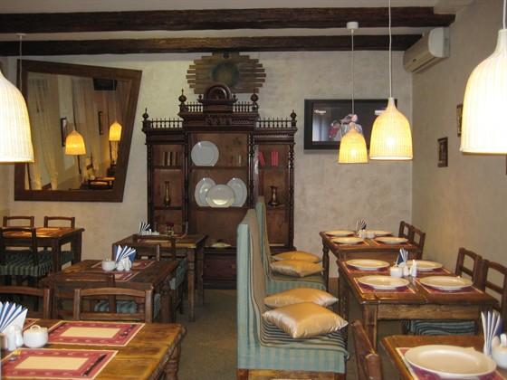 Ресторан Борго - фотография 1 - Borgo