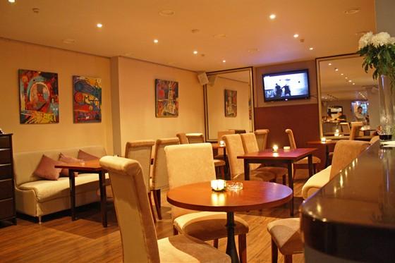 Ресторан Этре - фотография 4