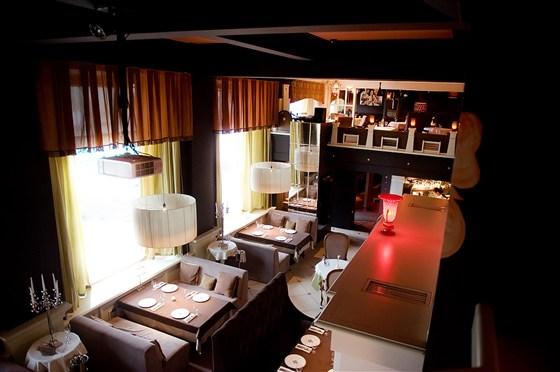 Ресторан Москафе - фотография 13