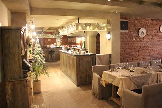 Ресторан Bocca di Bacco - фотография 5