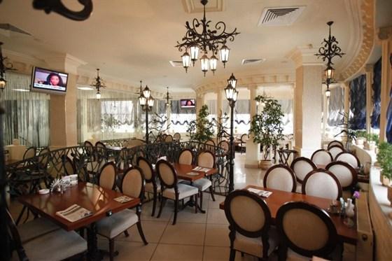Ресторан Т-кафе - фотография 6