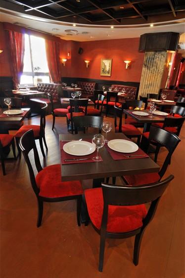 Ресторан Кабинет - фотография 2