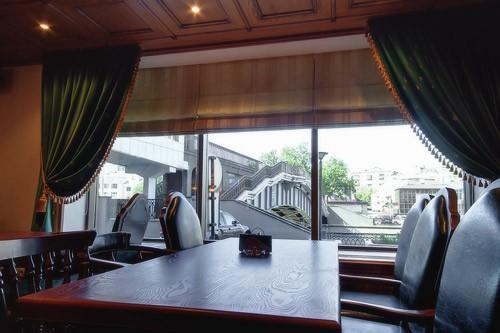 Ресторан Greenwich - фотография 9