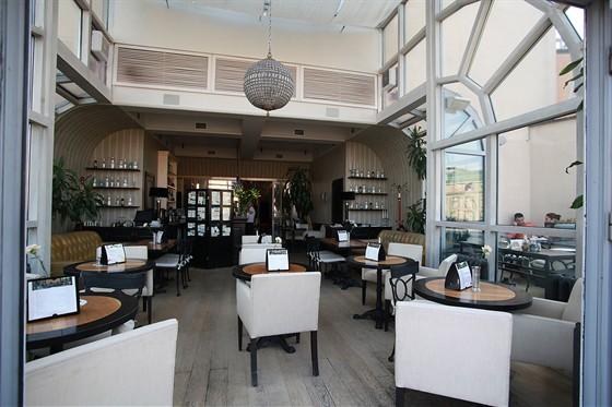 Ресторан Loft - фотография 7