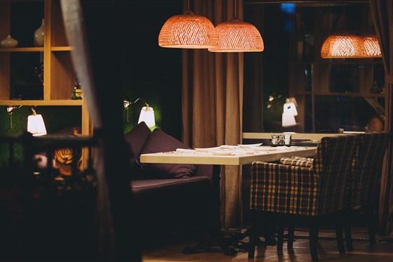 Ресторан Лерой - фотография 2