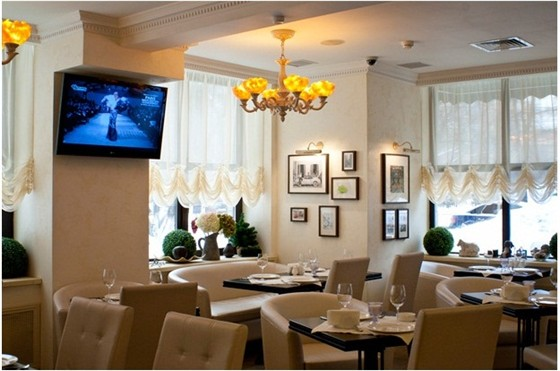 Ресторан Нардин - фотография 26